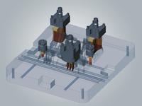 OPEN MIND présente hyperCAD-S Electrode