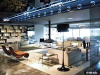 B&B Italia adopte le processus Versalis offline de Lectra