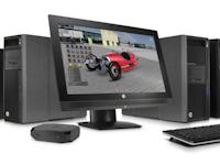 HP renouvelle ses stations de travail Z pour le design et la réalité virtuelle