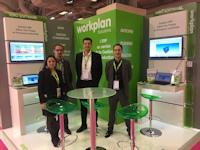 WorkPLAN remporte un franc succès au salon ERP 2017