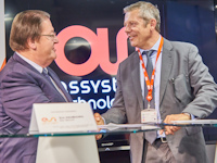 Usine du Futur : Assystem Technologies et ESI Group s'associent