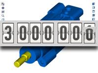 3 millions d'inscrits sur la plateforme de contenu CAO TraceParts