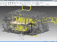 SOFRESID Engineering sélectionne les solutions AVEVA