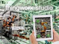 ThingWorx Studio permet des interactions en Réalité Augmentée pour l'industrie