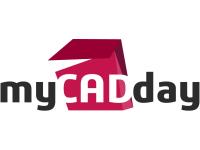 Datakit est partenaire de myCADday qui se déroulera le 9 Novembre 2017