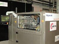 Fabrication additive métallique : décryptage et inauguration de la plateforme M-I3D