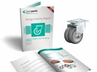 TraceParts publie un nouveau rapport détaillé sur le téléchargement des modèles CAO