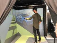 OPTIS ouvre un centre de Réalité Virtuelle dans la Silicon Valley