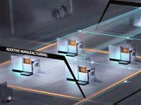 EOS dévoilera son nouveau système polymère EOS P 500 au Formnext