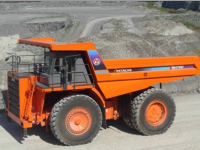 Hitachi Construction Truck Manufacturing (HTM) déploie Maple