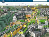 Rennes Métropole définit virtuellement son avenir durable avec Dassault Systèmes