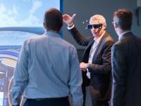 Barco et OPTIS offrent une nouvelle expérience de Réalité Virtuelle