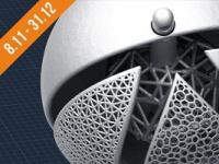 F3DF, en partenariat avec HP et Autodesk, lance le concours '3D Spirit'