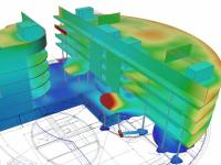 Calcul béton et BIM : SCIA annonce la sortie de SCIA Engineer 17.1
