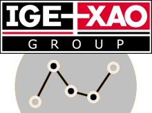 IGE+XAO annonce le chiffre d'affaires consolidé du 1er trimestre 2017/2018