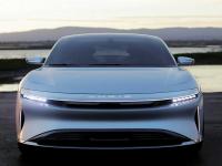 OPTIS et Lucid Motors développent la prochaine génération de phares intelligents