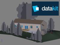 Datakit élargit son offre BIM avec la lecture du format Revit