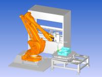 Vero Software présentera son nouveau module WorkNC Robot au JEC 2018