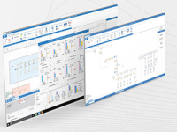 Calcul électrique : Trace Software annonce la sortie d'elec calc 2018