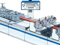 pSeven optimise la pultrusion de composants en plastique renforcé de fibres (PRF)