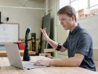 Unlimited Tomorrow : un projet révolutionnaire d'impression 3D de prothèses
