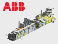 ABB enrichit son catalogue avec des données intelligentes de CADENAS