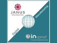 JANUS Engineering et INOPORD s'associent