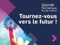 La CCI Ile de France lance le programme  « Usine numérique Ile-de-France »