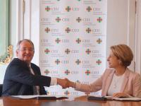 ESI et le CEU-UCH s'associent pour faire avancer la fabrication virtuelle