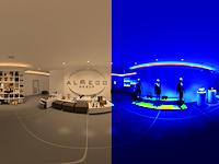 OPTIS & ALMECO présentent une expérience VR au Light + Building 2018