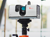 Artec 3D dévoilera le scanner laser Artec Ray à Industrie Paris 2018