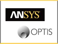 ANSYS annonce l'acquisition d'OPTIS, le leader de la simulation optique