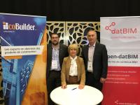 BIM et données béton : la FIB, CoBuilder et datBIM signet un partenariat