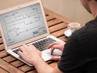Planification en génie des procédés : CAD Schroer présente M4 P&ID FX