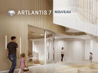Abvent annonce la sortie d'Artlantis 7 et de sa nouvelle webapp, Twinlinker