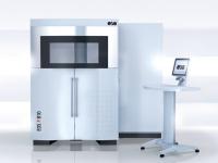 EOS dévoile sa nouvelle plateforme d'impression 3D sur polymères EOS P 810