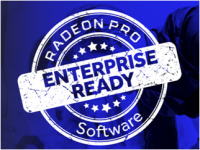 Les nouveaux pilotes Radeon Pro boostent les performances des applications CAO