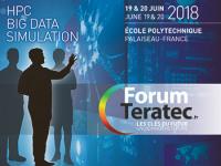 TERATEC annonce le programme de son Forum 19 & 20 juin 2018