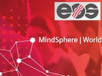 EOS promeut l'intégration de l'impression 3D à l'Internet des Objets