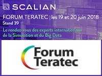 Scalian, acteur de la simulation numérique, participe au Forum Teratec