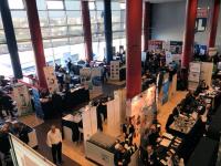 La prochaine TechDay de RS et ses fabricants-partenaires aura lieu à Lille