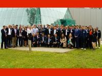 « Go digital » a rassemblé plus de 100 professionnels venant de 16 pays
