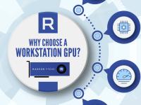 Radeon Pro émerge en tant que GPU de choix pour les professionnels