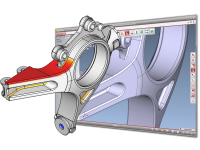 CoreTechnologie annonce la version 4.2 de 3D_Evolution + 3D_Analyer