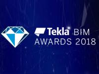 Trimble dévoile les lauréats de son concours Tekla France BIM Awards 2018