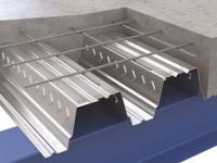 Tata Steel lance son premier outil BIM et catalogue 3D avec CADENAS