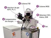 En exclusivité sur Micronora 2018 : une µmaison réalisée en 3D