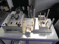 Avec VISI, Sharnold divise par 2 les temps de réalisation d'outillage des moules
