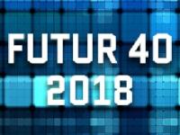 Visiativ est lauréat de l'édition 2018 des Trophées Futur40