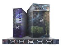 Les nouvelles stations de travail Dell Precision sont plus compactes et plus puissantes